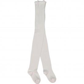 Rock-a-Thigh Baby Boys Girls Thigh High Socks Sizes 1-7 Years ~ White