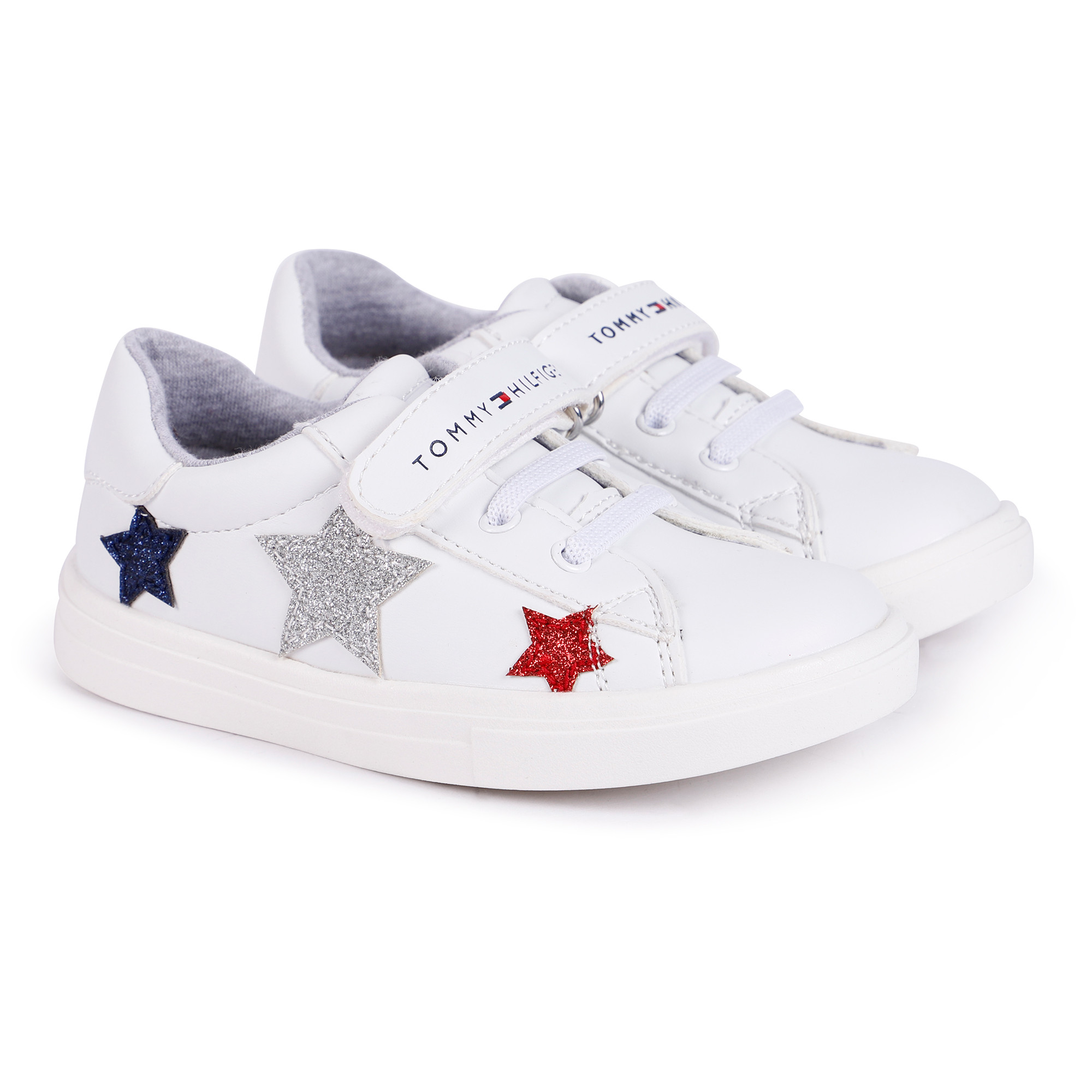 Tommy Hilfiger Star Logo Sneakers in