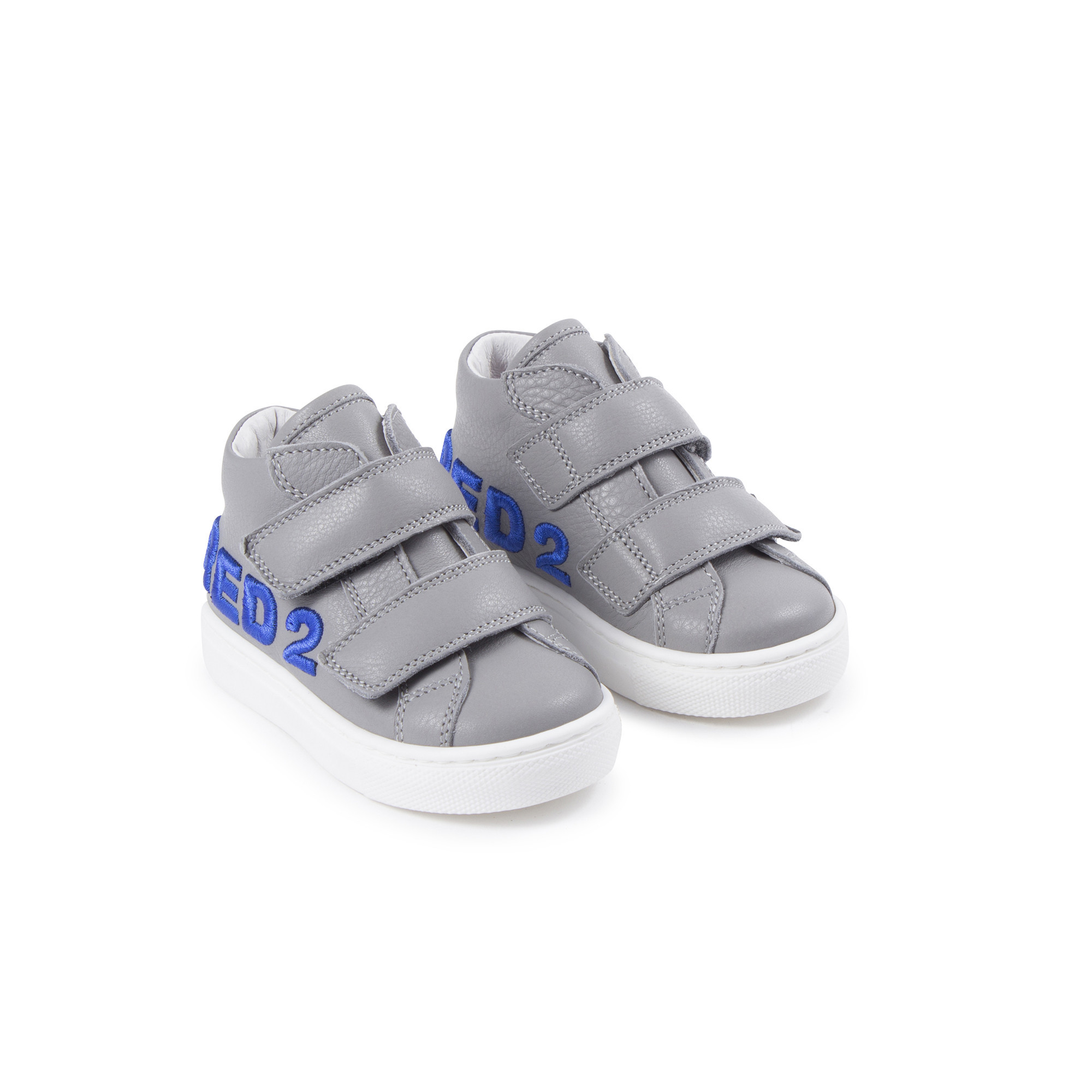 Dsquared2 Baby Boys Fashionable High