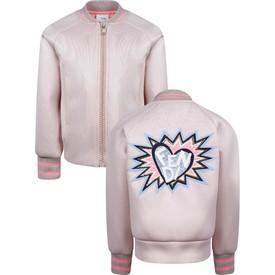 Timberland Puffer Jacket Sleeveless Gilet Bambino